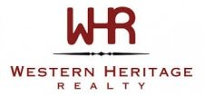 Western Heritage Realty Mobile Logo